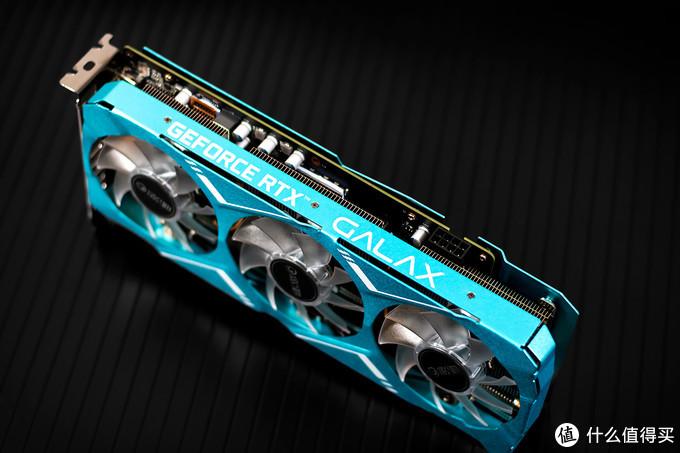 超频烤机多惊险,金属大师陪你肝到底,影驰RTX 2060 Super金属大师测评