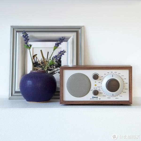 复古文艺范,这台收音机蓝牙不仅很美而且很好听