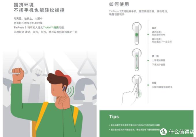解放双手,这才是一个AI耳机应有的样子——TicPods 2 AI交互真无线耳机测评