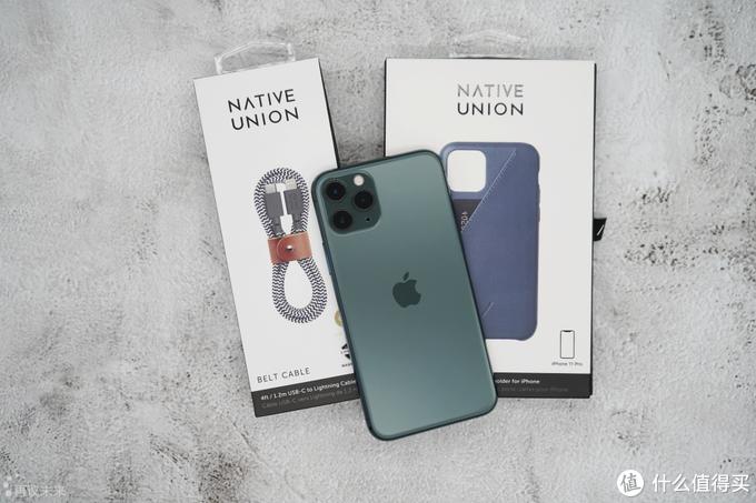 爱它就给它最好的保护——Native Union手机壳充电线入手体验