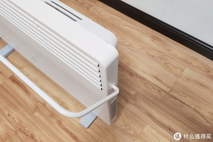 驱寒大作战,米家智能电暖器真香体验,智能恒温+AI控制