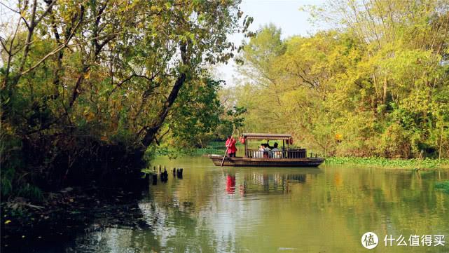 去杭州西溪湿地玩,各种档次住宿大推荐
