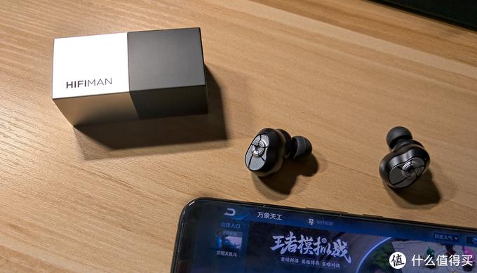 如何看待头领科技新推出的HIFIMAN TWS600A真无线耳机??