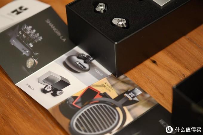 音乐爱好者的必属品——HIFIMAN TWS600A 真无线蓝牙耳机体