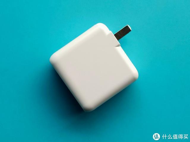 60W功率,18W体积!anker黑科技充电头不止满足你的苹果全家桶