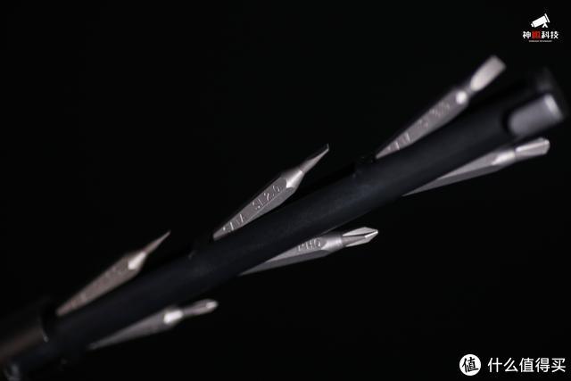 世达工具SATA PEN微型小螺丝刀