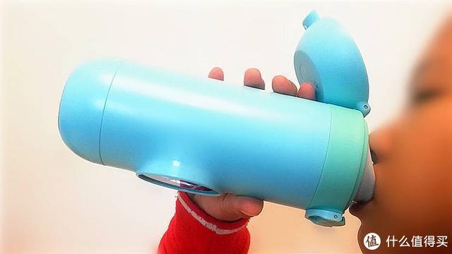 语音互动趣味十足,定时提醒水量充足——Gululu Q儿童智能水杯