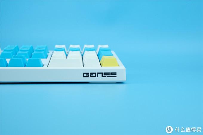 高斯(GANSS)GM108D年华版 图文评测
