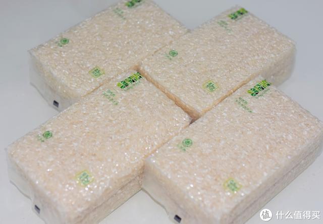 小米上线知吾煮生态大米,笔者试吃看有何不同,解锁美食属性