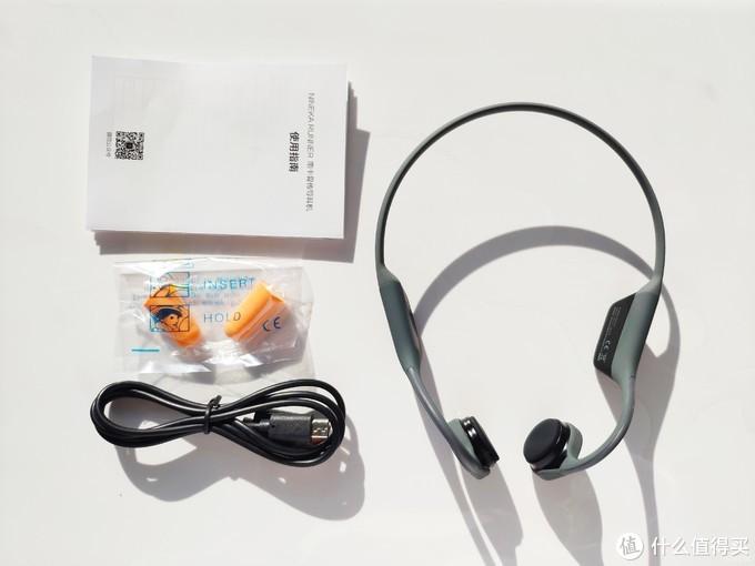 NINEKA新品骨传导运动蓝牙耳机,让耳朵更舒适的选择