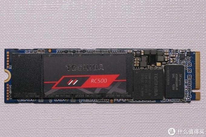 高水准、低价格,东芝 RC500 NVMe固态硬盘或成最香中端硬盘