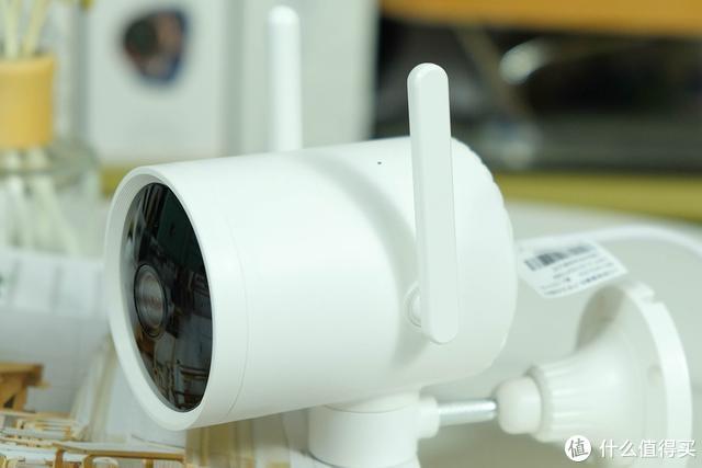 小米众筹上新,小白户外智能摄像机测评,夜晚也是全彩!