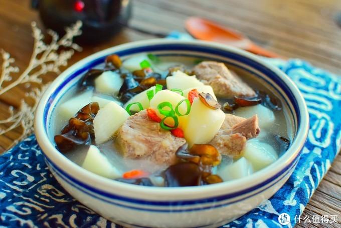 立冬了,这汤要多喝,滋补又暖身,营养还补钙,做一锅够全家人喝