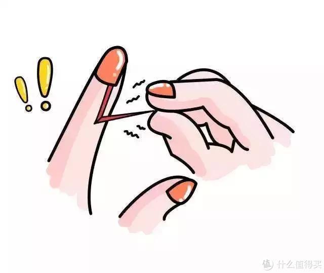 秋冬治疗手上倒刺的神奇,一个有颜值的指甲刀:seesoo指甲刀开箱记