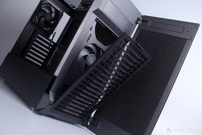 搭建一台安静无光的工作用机—酷冷清风侠/R5 3600/B450/1660S装机体验