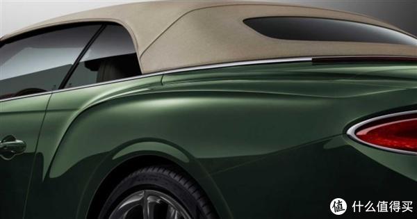 大众全新MPV剑指别克GL8 新欧陆GT敞篷版官图发布