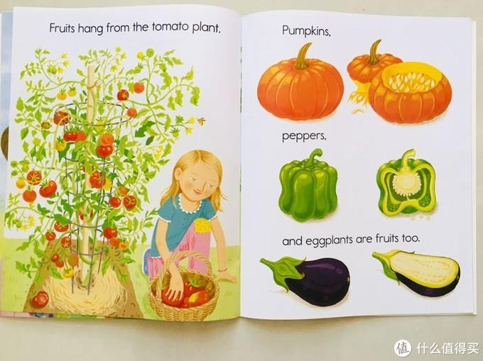 一箱童书,精选这几本英语启蒙绘本给你