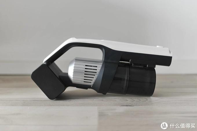 让清洁家务变得更简单:松下L8吸尘器使用体验