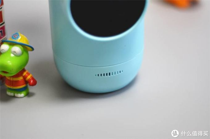天干物燥,给娃一个喝水的理由,Gululu Q智能语音水杯实测