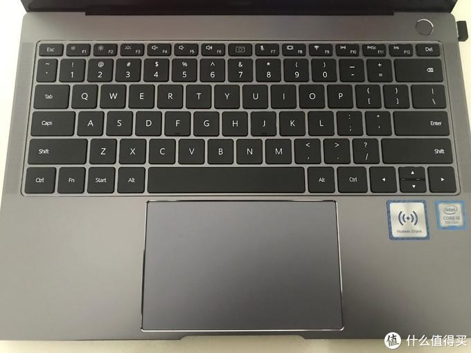 伪开箱之华为MateBook X Pro次乞丐版