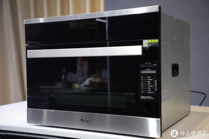 daogrs S1s蒸烤箱
