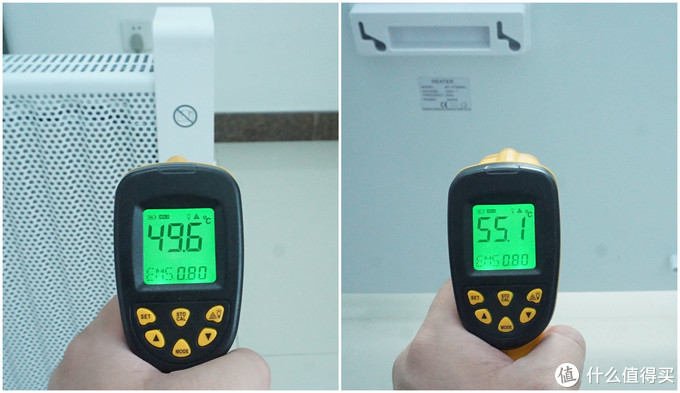 用了美国舒乐氏(SOLEUSAIR)2000HB  Mica取暖器,才明白取暖没那么简单