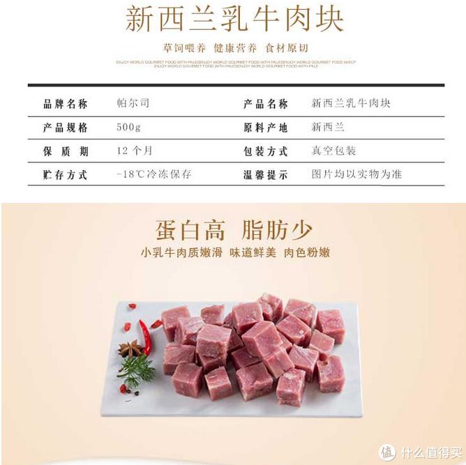价廉物美囤肉忙,双11如何优雅的在京东薅生鲜羊毛经验谈之分享