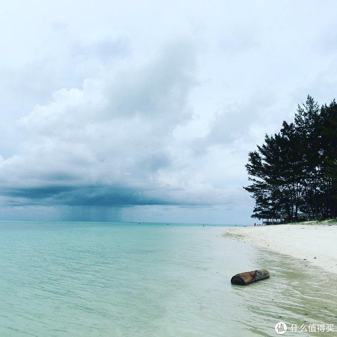 新马没有泰、雨季艳阳天、错过仙本那的非典型东南亚之旅(新加坡马来西亚9日自由行)