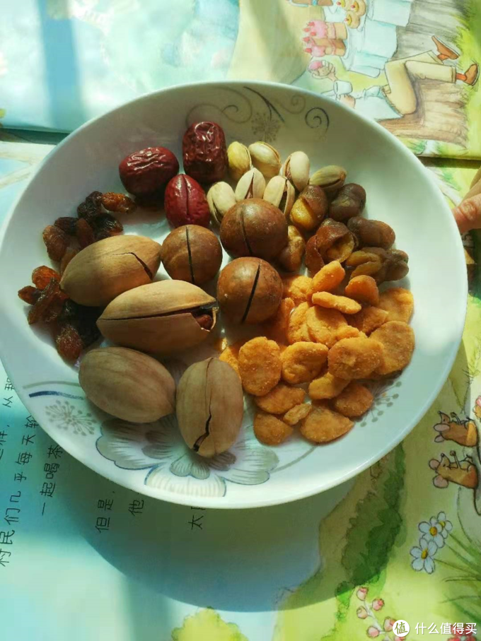 吃相关的囤货指南:58款京东无限回购的粮油卤果全推荐