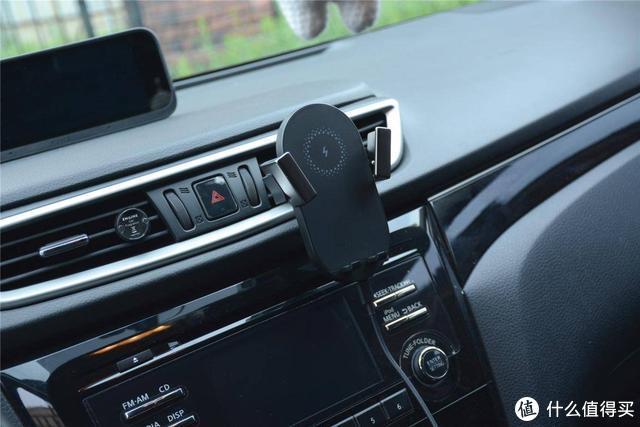 手机开车没电了怎么办,需要一个紫米无线车充吗?