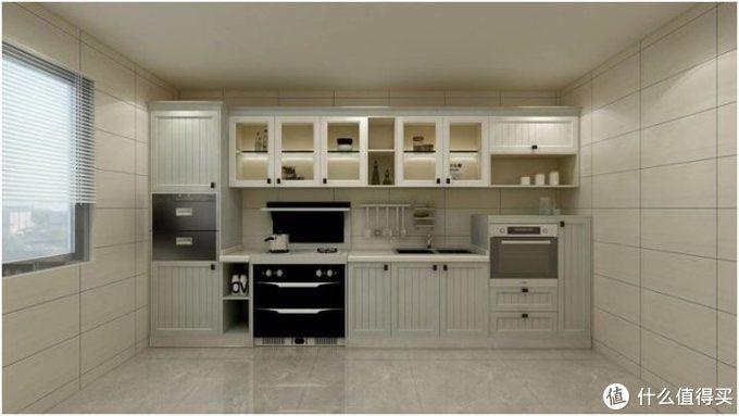 小空间大利用!微蒸烤一体机、洗碗机、冰箱原来要注意这些问题