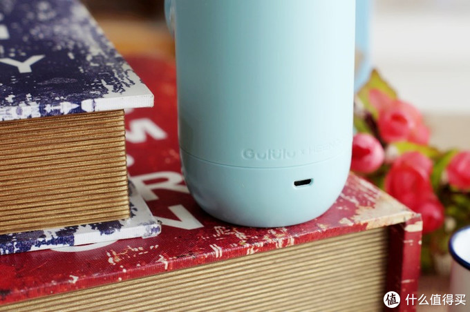 Gululu Q智能语音水杯测评:孩子不爱喝水怎么办?Gululu携天猫精灵来帮你!