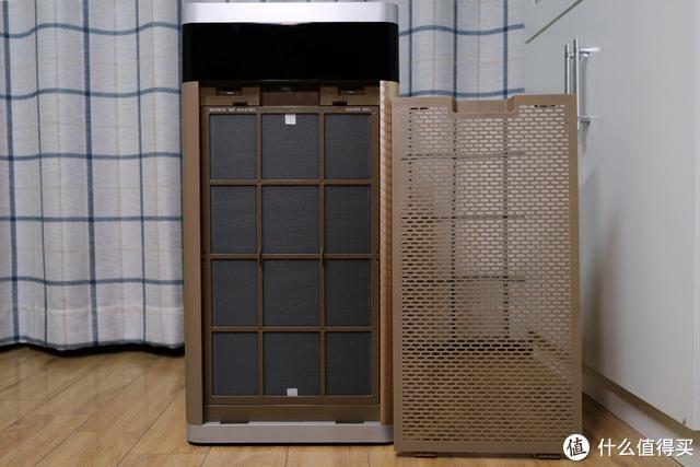 莱克空气净化器---拯救季节交替细菌肆虐