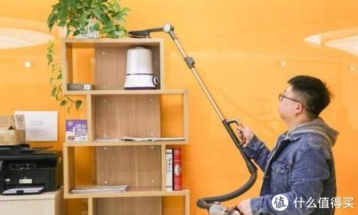 各种投资不如给干净生活投资,为自己买台莱克魔洁吸尘器吧