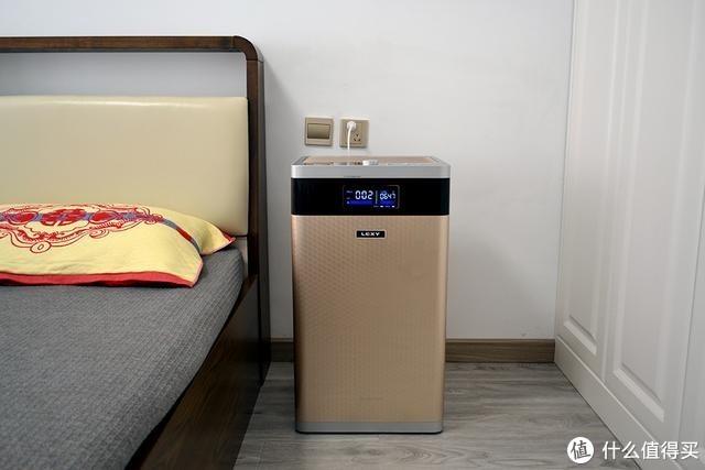 莱克空气净化器---重新定义舒适空气