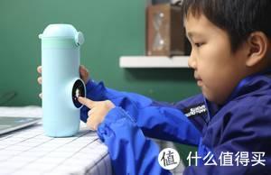 Gululu Q儿童智能语音水杯:让孩子在玩乐中养成喝水好习惯