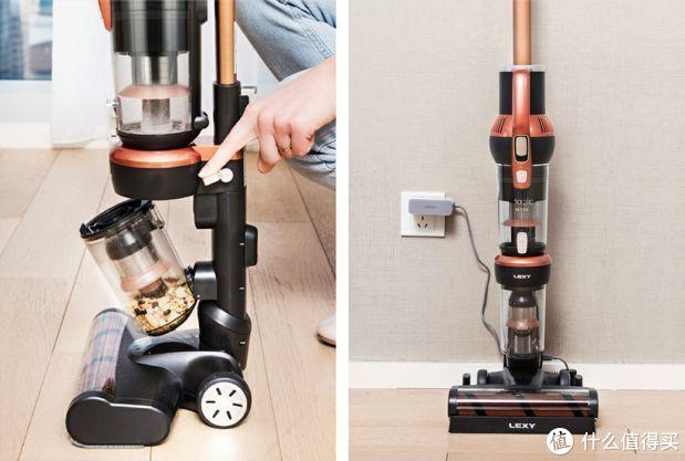 双十一买什么?买什么都不如买一台莱克魔洁吸尘器!
