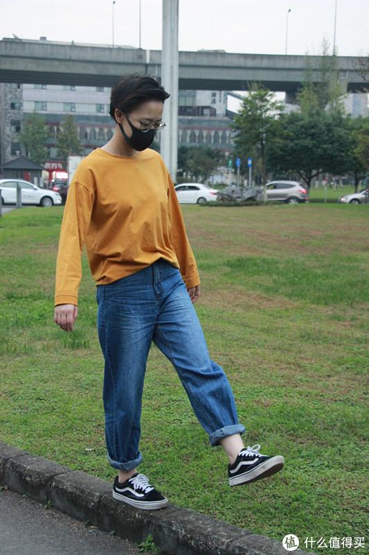关于一条牛仔裤的思考