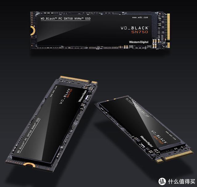 玩游戏绝不拖你后腿!哪些高性能SSD新品值得买