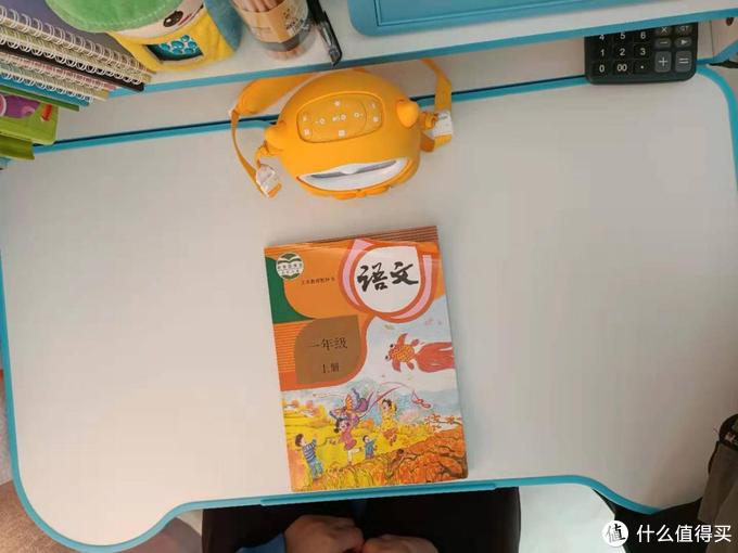 孩子们娱乐学习的好玩具牛听听读书牛绘本体验