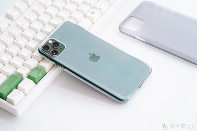 看完再剁手,闭着眼睛买:iPhone配件 双十一选购指南