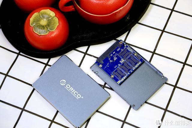 老电脑升级SATA固态硬盘,此时入手最合适