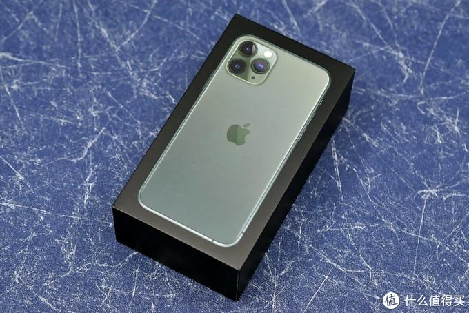 当我买了iPhone 11 Pro后我又买了什么