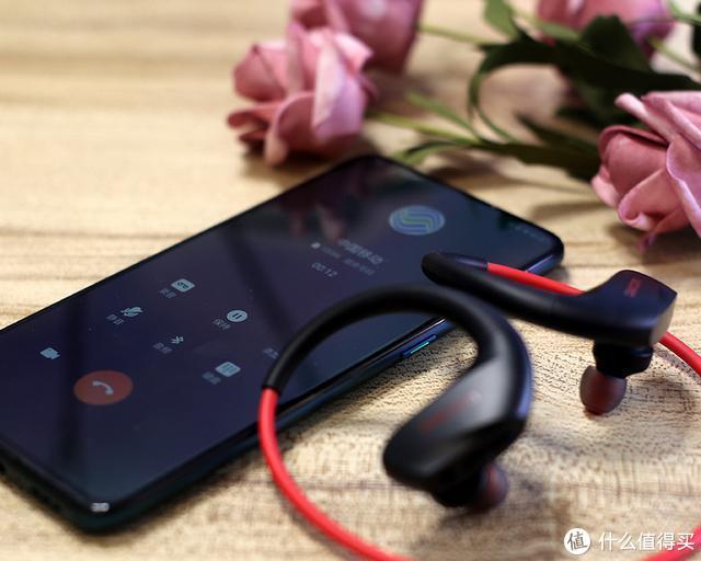 运动设计时尚大方,Dacom Athlete+运动蓝牙耳机体验