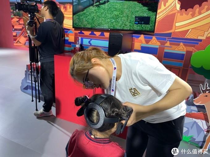 第一次VR体验
