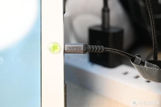 轻便耐用的快速充电器,CHOETECH用Type-C接口搞定各种麻烦