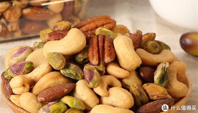 资深吃货必选的脆脆果仁,美味与营养并存