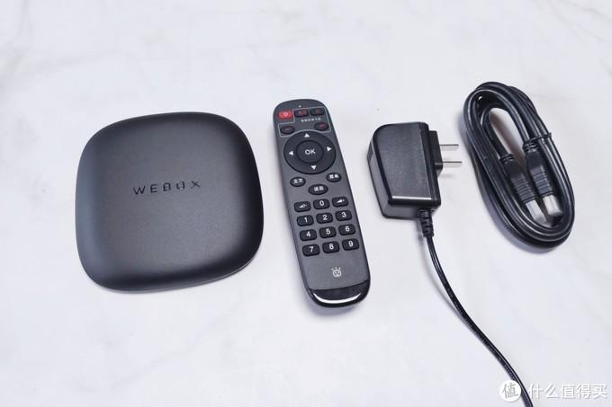 看片无广告、零等待,泰捷WEBOX GT机顶盒,极简系统超速流畅