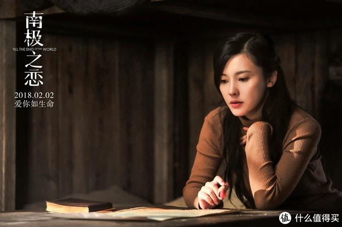 杨子珊感觉有点不温不火,还是需要一部飙演技的作品