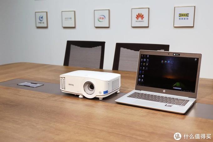 告别繁琐,功能强大的商务无线投影仪——明基E580T商务投影仪体验